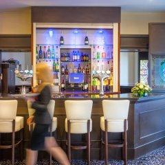 Отель Durley Dean Великобритания, Борнмут - отзывы, цены и фото номеров - забронировать отель Durley Dean онлайн гостиничный бар