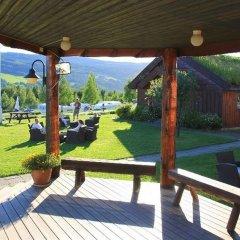 Отель Lillehammer Turistsenter Budget Hotel Норвегия, Лиллехаммер - отзывы, цены и фото номеров - забронировать отель Lillehammer Turistsenter Budget Hotel онлайн фото 5