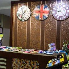Отель NK Hometel Таиланд, Краби - отзывы, цены и фото номеров - забронировать отель NK Hometel онлайн развлечения
