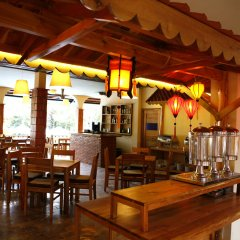 Отель Bauhinia Resort гостиничный бар