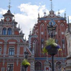 Отель Hostel At Liberty Латвия, Рига - отзывы, цены и фото номеров - забронировать отель Hostel At Liberty онлайн фото 3