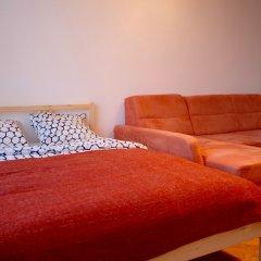 Апартаменты Lannova apartment комната для гостей фото 2