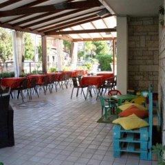 Hotel Goldene Rose Римини помещение для мероприятий