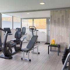 Отель H10 Itaca фитнесс-зал фото 4