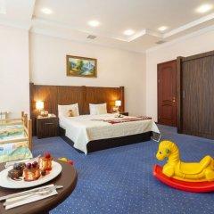 Гостиница Анатолия в номере