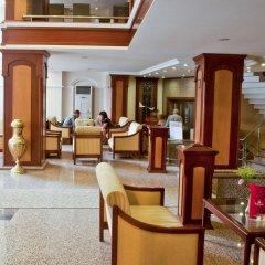 Klas Hotel интерьер отеля фото 2