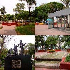 Отель CasaMy Hostal CasaZalaoui Гвадалахара помещение для мероприятий