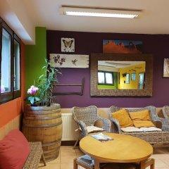 Отель Alberg Les Daines питание фото 2
