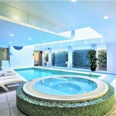 Wellton Centrum Hotel & SPA Рига бассейн фото 2