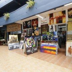 Отель Patong Inn Таиланд, Патонг - отзывы, цены и фото номеров - забронировать отель Patong Inn онлайн развлечения