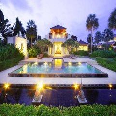 Отель Tadarawadi Pool Villa at Phoenix Golf фото 5