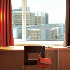 Отель Ibis Barcelona Santa Coloma Испания, Санта-Колома-де-Граманет - отзывы, цены и фото номеров - забронировать отель Ibis Barcelona Santa Coloma онлайн удобства в номере фото 2