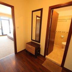 Апартаменты Menada Villa Bonita Apartments Солнечный берег комната для гостей фото 4