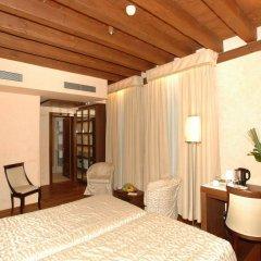 Отель Palazzo Selvadego спа
