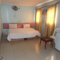 Larex International Hotel комната для гостей фото 5