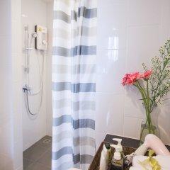Отель Connext Residence Таиланд, Пхукет - отзывы, цены и фото номеров - забронировать отель Connext Residence онлайн ванная фото 2