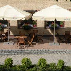 Отель Amicus Hotel Литва, Вильнюс - 5 отзывов об отеле, цены и фото номеров - забронировать отель Amicus Hotel онлайн питание