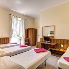 Отель Lodi Италия, Рим - отзывы, цены и фото номеров - забронировать отель Lodi онлайн фото 12