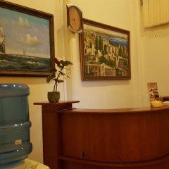 Отель Hostel 124 Азербайджан, Баку - отзывы, цены и фото номеров - забронировать отель Hostel 124 онлайн интерьер отеля