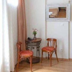 Отель Allegra удобства в номере