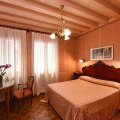 Отель Albergo Doni комната для гостей фото 2