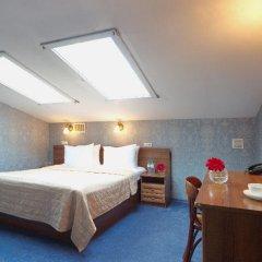 Гостиница Мойка 5 3* Стандартный номер с разными типами кроватей фото 37