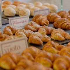 Отель NH Collection Firenze Porta Rossa Италия, Флоренция - отзывы, цены и фото номеров - забронировать отель NH Collection Firenze Porta Rossa онлайн питание