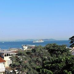 Ararat Hotel Турция, Стамбул - 1 отзыв об отеле, цены и фото номеров - забронировать отель Ararat Hotel онлайн фото 9
