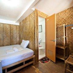 Отель Isla Kitesurfing Guesthouse Филиппины, остров Боракай - 1 отзыв об отеле, цены и фото номеров - забронировать отель Isla Kitesurfing Guesthouse онлайн сауна