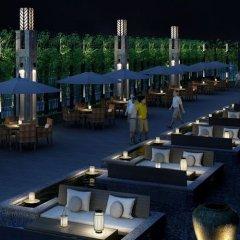 Отель JADE гостиничный бар