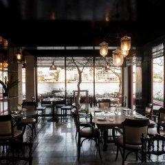 Отель Amdaeng Bangkok Riverside Hotel Таиланд, Бангкок - отзывы, цены и фото номеров - забронировать отель Amdaeng Bangkok Riverside Hotel онлайн питание