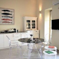 Отель Themelio Boutique Suite Афины в номере