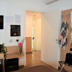 Hotel Paolo II комната для гостей фото 12