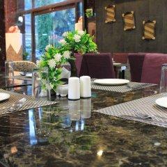 Отель Millennium Inn Гоа гостиничный бар