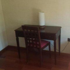 Hotel La Fuente Канделарио удобства в номере фото 2
