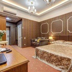 Мини-Отель Beletage комната для гостей фото 3