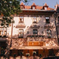 Гостиница Шопен Украина, Львов - отзывы, цены и фото номеров - забронировать гостиницу Шопен онлайн фото 7