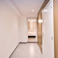 Отель Compagnie des Sablons Apartments Бельгия, Брюссель - отзывы, цены и фото номеров - забронировать отель Compagnie des Sablons Apartments онлайн интерьер отеля фото 3