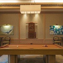 Отель The St. Regis Saadiyat Island Resort, Abu Dhabi детские мероприятия фото 2