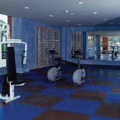 Отель Can Picafort Palace фитнесс-зал