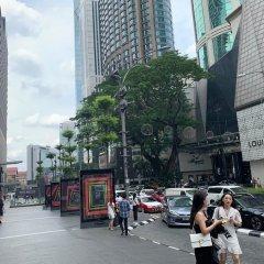 Отель Mowu Suites @ Bukit Bintang Fahrenheit 88 Малайзия, Куала-Лумпур - отзывы, цены и фото номеров - забронировать отель Mowu Suites @ Bukit Bintang Fahrenheit 88 онлайн