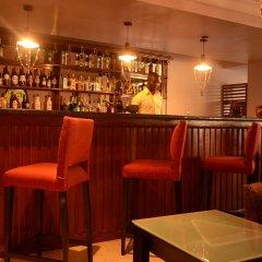 Отель Bon Voyage Нигерия, Лагос - отзывы, цены и фото номеров - забронировать отель Bon Voyage онлайн гостиничный бар