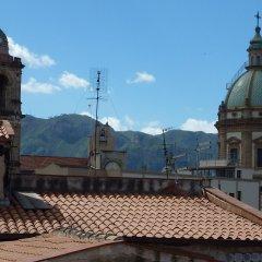 Отель Sicilian Eagles Италия, Палермо - отзывы, цены и фото номеров - забронировать отель Sicilian Eagles онлайн