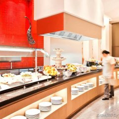 ibis Dubai Mall of the Emirates Hotel питание