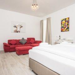 Отель Urban Studios Mariahilf комната для гостей фото 2