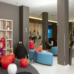 Отель Novotel Gdansk Centrum фото 8