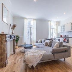 Апартаменты Sweet Inn Apartments - Ste Catherine Брюссель фото 5