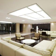Отель Orakai Insadong Suites Южная Корея, Сеул - отзывы, цены и фото номеров - забронировать отель Orakai Insadong Suites онлайн интерьер отеля фото 2