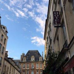 Отель Boutique Hotel de la Place des Vosges Франция, Париж - отзывы, цены и фото номеров - забронировать отель Boutique Hotel de la Place des Vosges онлайн фото 8