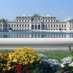 Отель Am Konzerthaus Vienna - MGallery by Sofitel Австрия, Вена - 10 отзывов об отеле, цены и фото номеров - забронировать отель Am Konzerthaus Vienna - MGallery by Sofitel онлайн фото 3